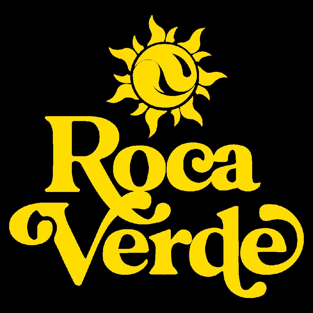 ROCA VERDE - Logo der Band aus Berlin/Potsdam