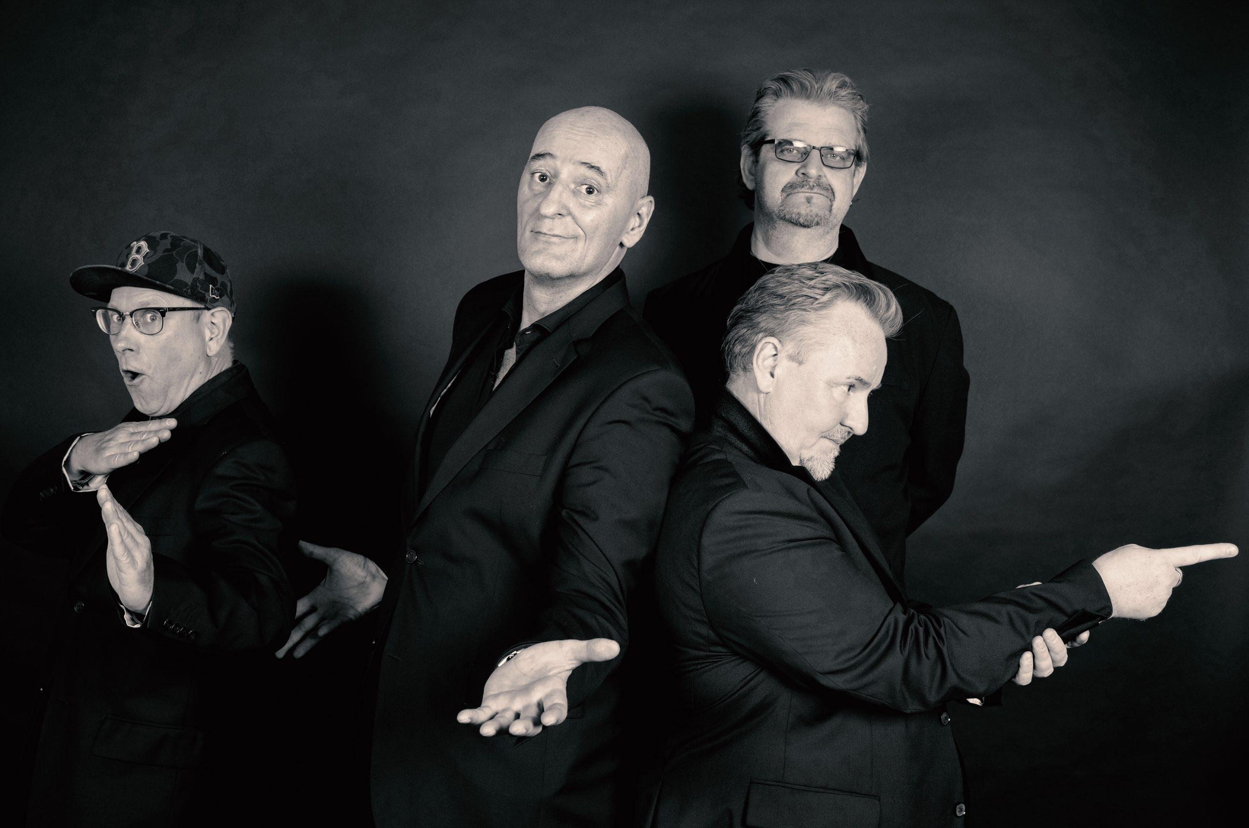 ROCA VERDE - die Band aus Berlin/Potsdam