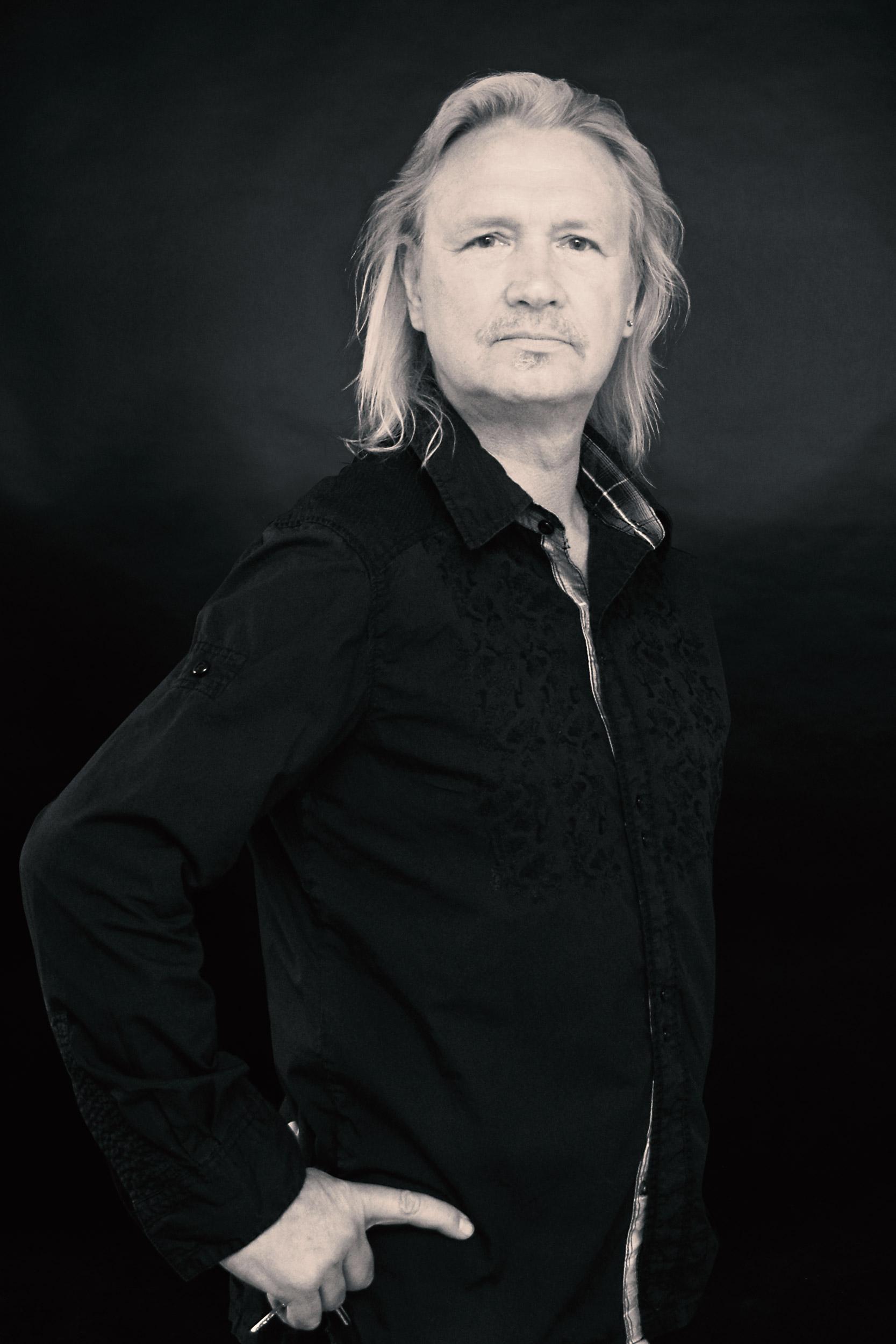 ROCA VERDE - Jörg Kramer